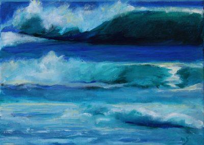 "Mary Kolada Scott ""Making Waves"""